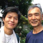 【体験!不耕起・無農薬の稲作】(2018/07/14)