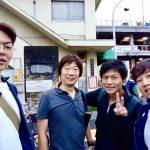 【男だけだとこうなる!築地ツアー】(2018/09/22)