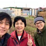 【地中貯蔵!(じゃがいも)農園体験イベント】(2019/01/06)