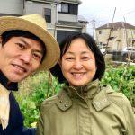 【のらぼう菜収穫!農園体験を開催しました】(2019/03/29)