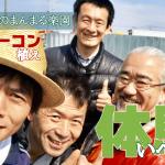 【自然農】ヤーコンを植えました!農作業体験イベントの様子(2019/03/02)