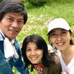 【自然農】スナップエンドウ収穫と生姜の植え付け(2019/05/12)