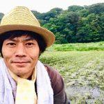 【稲作挑戦中】田植え完!2日で終わったよ(2019/06/02)