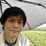 【稲作挑戦中】やることやってすぐ帰る!雨なので・・・(2019/06/07)