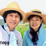 【自然農】間引きを一緒に学びました!一農塾(2019/06/21)