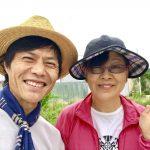 【自然農】素朴な農作業・・・それが楽しい♪(2019/09/13)