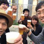 【貯水槽建設】完成記念祭やりました!(2019/10/26)