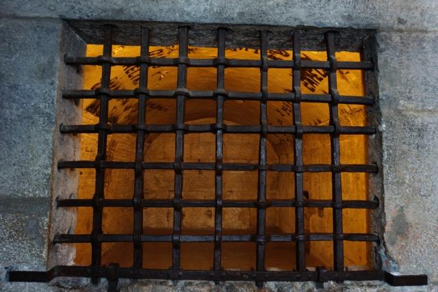 刑務所のイメージ写真