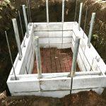 【貯水槽建設】壁を1日で二段造れるか?(2020/02/20)