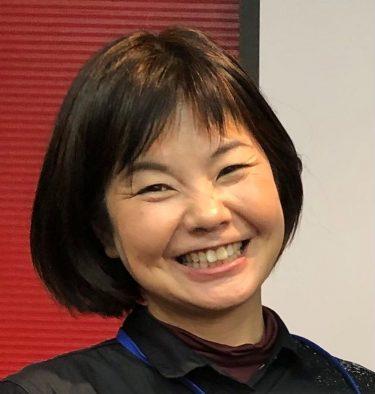 惠村亜希子プロフィール写真