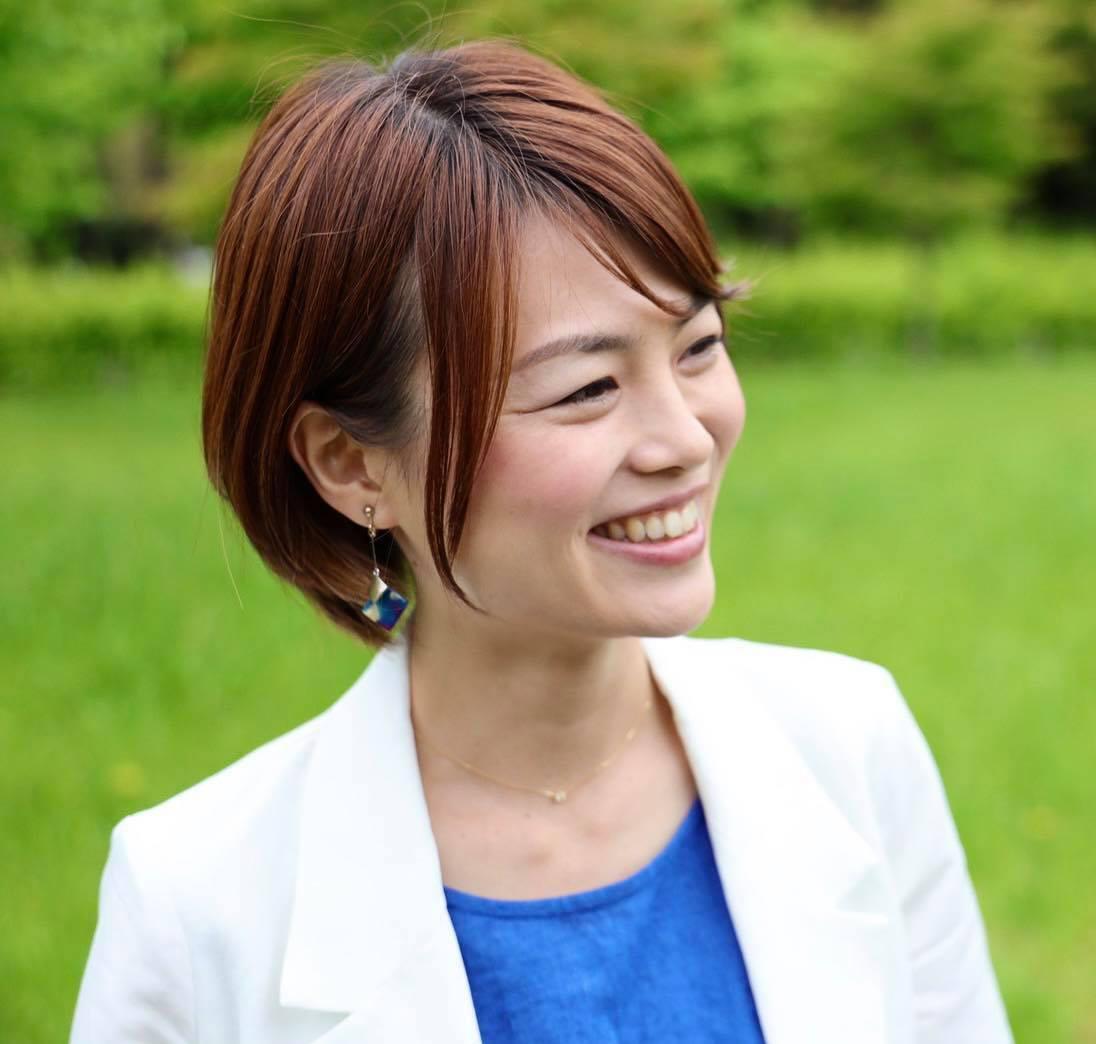 高橋史子プロフィール写真